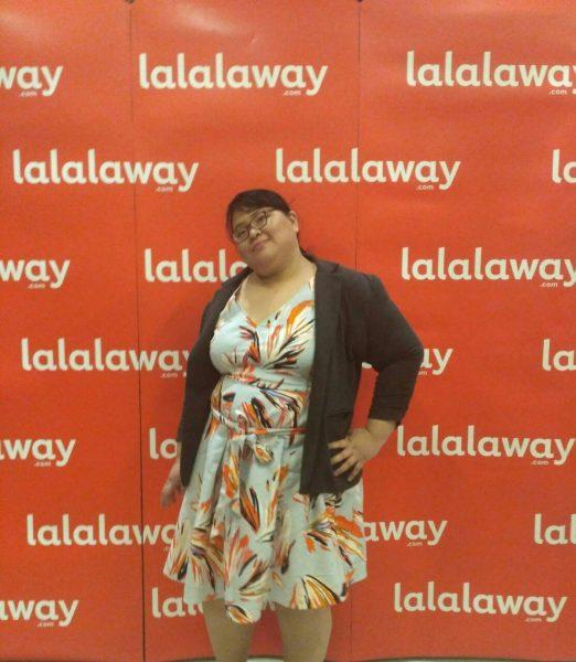 Lalalaway Photo Session