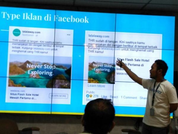 Darwin Nursamsur Digital Marketing