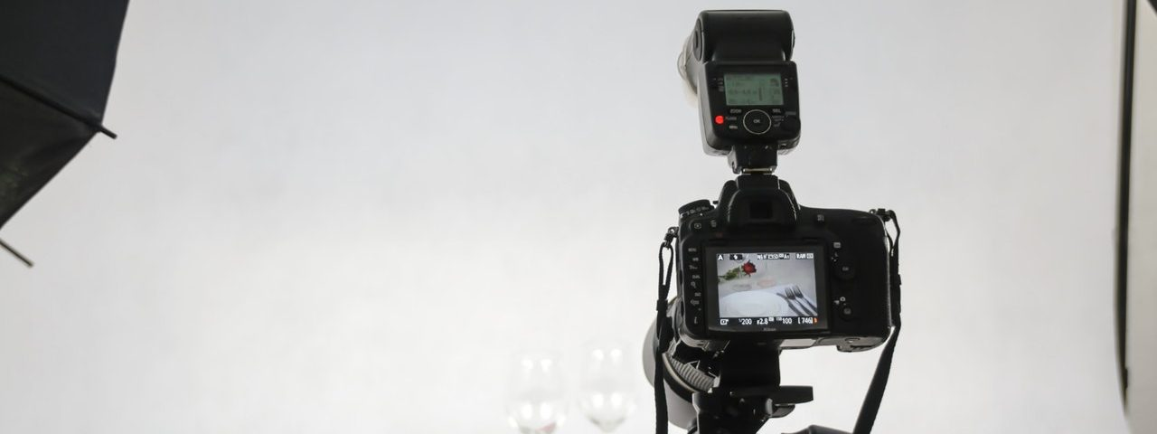 Tutorial Membuat Foto Produk