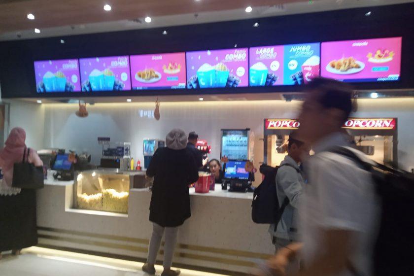 popcorn cinepolis