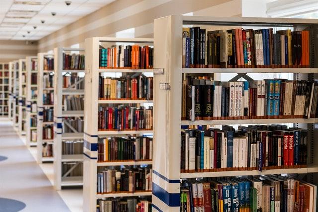 cara mendaftar keanggotaan perpustakaan nasional
