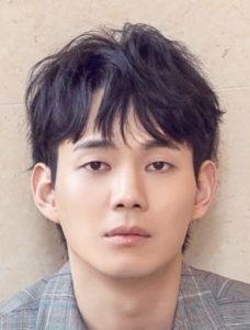 Ryu Kyung Soo