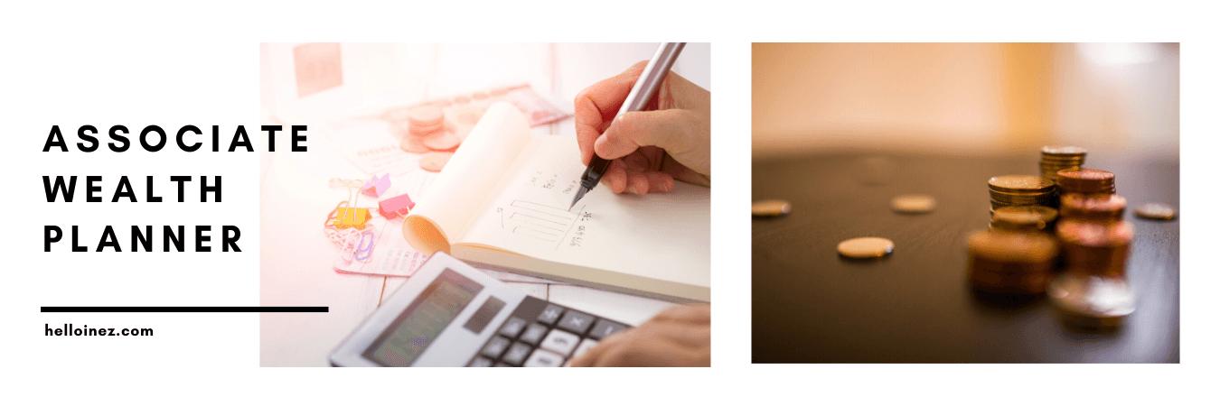 associate wealth planner