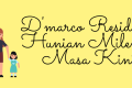 dmarco residence