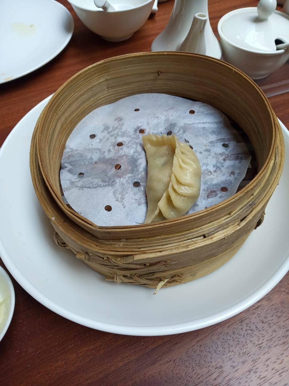 dumpling twelve