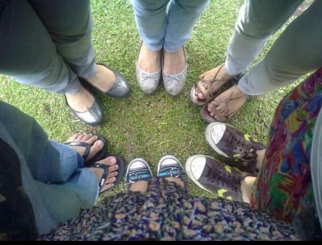 sepatu sahabat