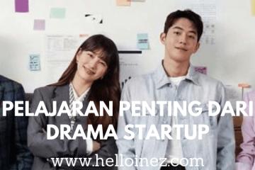 drama startup