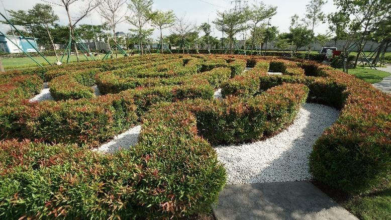 zen garden perumahan tangerang