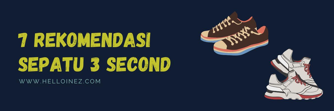 3second